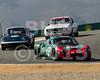 4B GT Cars under 2500cc<br /> Rolex Monterey Motorsports Reunion<br /> Photo by Ken Weisenberger