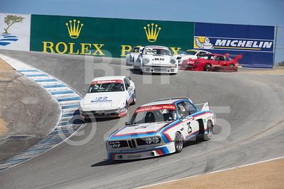 2015 Rolex Monterey Motorsport Reunion