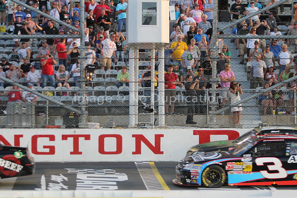 2012 Darlington Race NNS
