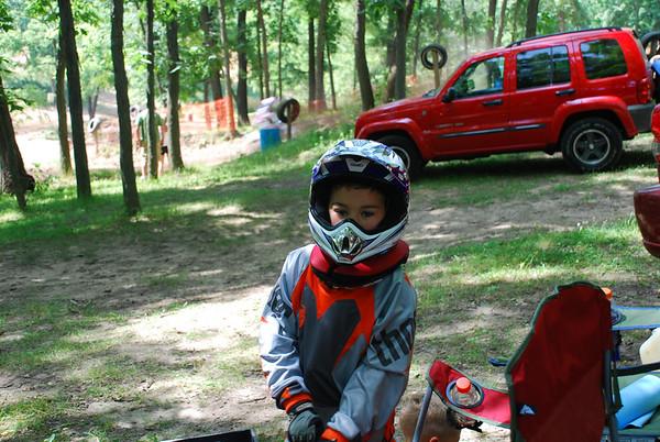 Byron - July 8 2007