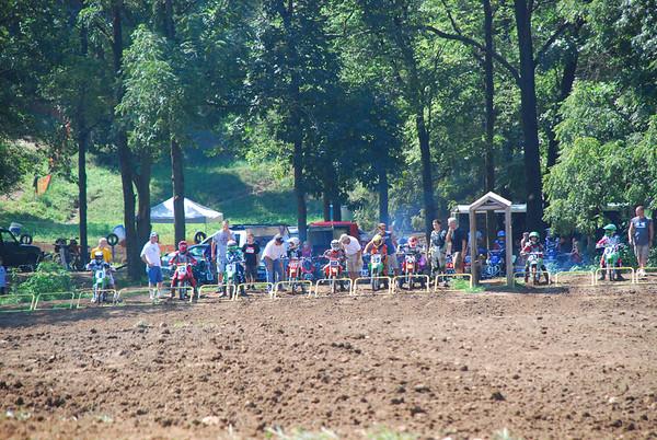 Byron Race 8-12-07