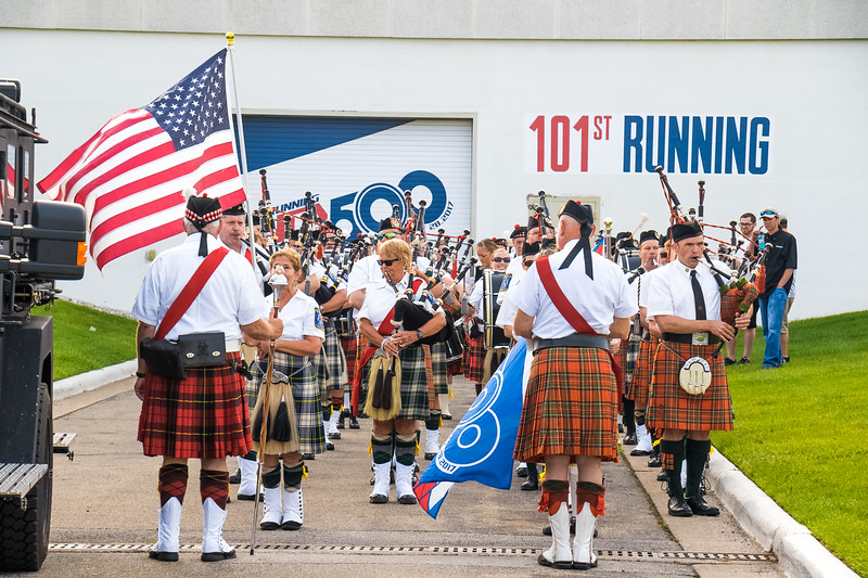Gordon Pipers