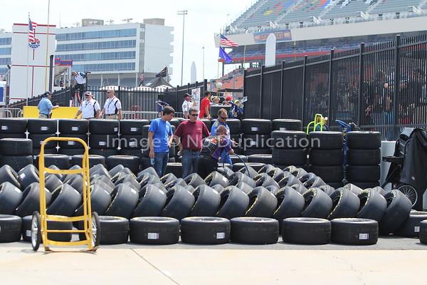 Nationwide race Charlotte Motor Speedway 5/2012