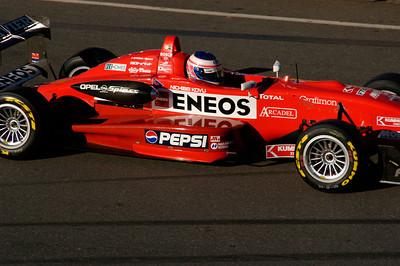 F3 Racing