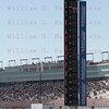 The IRL drivers do a 5 lap tribute to Dan Wheldon #77 after he was fatally injured at Las Vegas Motor Speedway