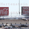 IRL LVMS crash turn 2 10-16-2011 Lap 13