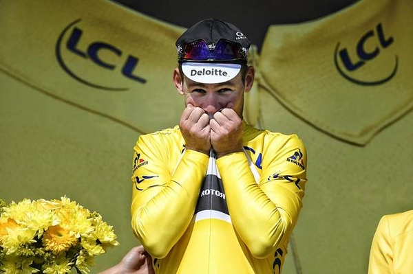 Foto: Presse Sports