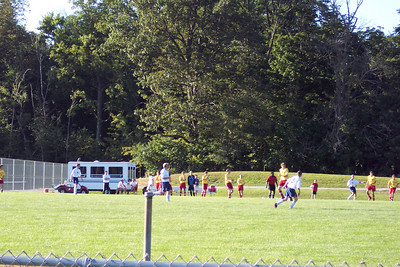 Railroader Soccer 06