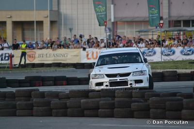 (ROU) Transilvania Rally 2015 - Polus Circuit