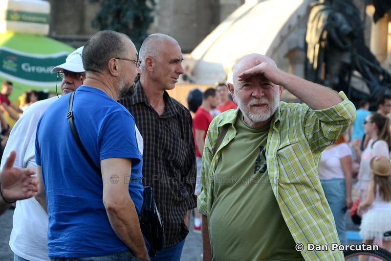 Transilvania Rally 2015 - Prezentare Oficiala