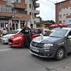 Transilvania Rally 2015 - PS Turda