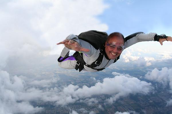 Ramiz Skydiving