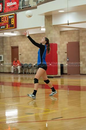 Ramona Volleyball CIF Nov22_14