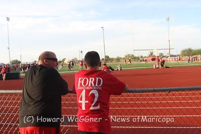 Rams 8-28-15 Nate Ford Memorial