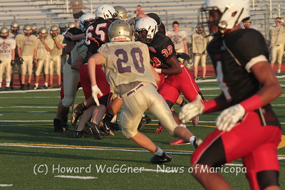 Rams Scrimmage 8-20=2015