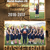 BasketBallSportsCornerstoneChristian
