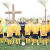 JV Soccer Boys TeamJV_a