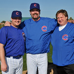Randy Hundley Cubs Fantasy baseball Camp<br /> January 20 - 27 2008
