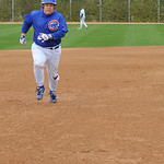 Randy Hundley Cubs Fantasy baseball Camp<br /> January 20 - 27 2008 <br /> Thursday Jan 24 08