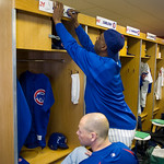 Cubs Fantasy Camp <br /> Randy Hundley<br /> Monday January 29 2007