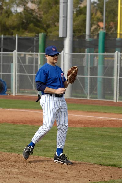 Randy Hundley Cubs Fantasy baseball Camp<br /> January 20 - 27 2008 <br /> Wed 23 08<br /> Travel day vs Giants