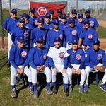 Randy Hundley Cubs Fantasy baseball Camp<br /> January 20 - 27 2008 <br /> Friday Jan 25 08