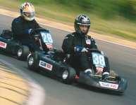 Adrian karting