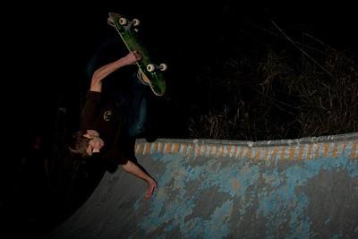 Alien Pod 12/20/2009