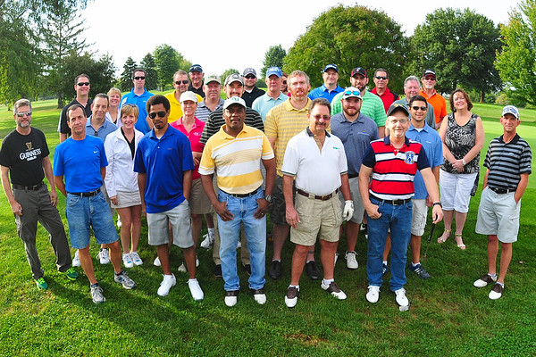 2015-09-19 Ransohoff Golf Outing