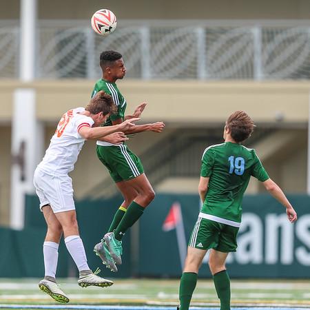 2018 Ransom Everglades vs. Booker T. Washington, Boys Soccer