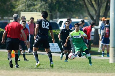 Toros FC Coral Gables vs. Boca United FC