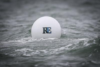 Ransom Everglades' sailing regatta