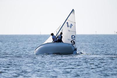 Ransom Everglades Sailing