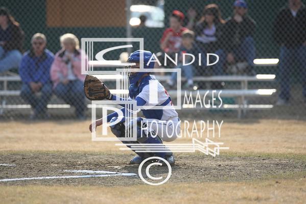 Raven Baseball 2009