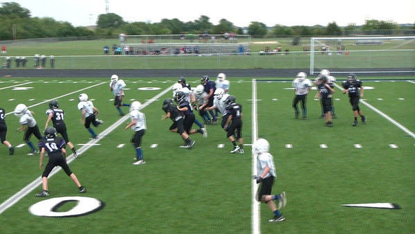 Black Vs BVNW Aug 20 2011