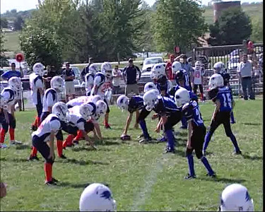 White Vs OE 2011