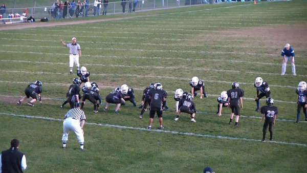 Black Vs BVNW Playoff