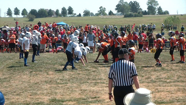 ONW Black vs Topeka Crush