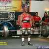 Eric Talmant at Titled Kilt The Official After Party for Raw Unity Powerlifting Championships 3  2010