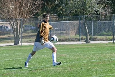 Ray - Club Soccer Feb.2010