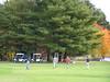 0931 Long shot of the Long Shots on Hole 7