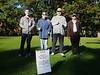 P1010403 The 'Fireballers' Devon, Katie, Rick and Jim