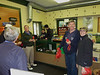 P1010372 Bob and Carolyn in the club shop