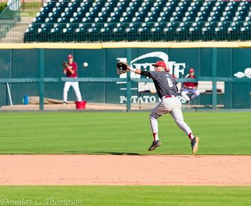 Hog Baseball 10/20/2016