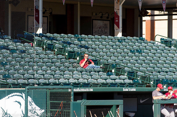 Hog Baseball 9/26/2016