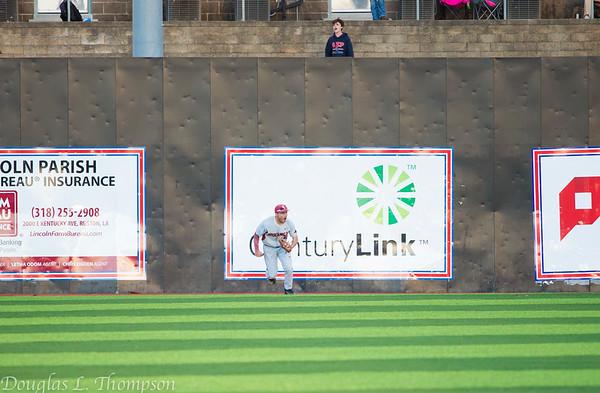 Razorback Baseball 3/1/2017