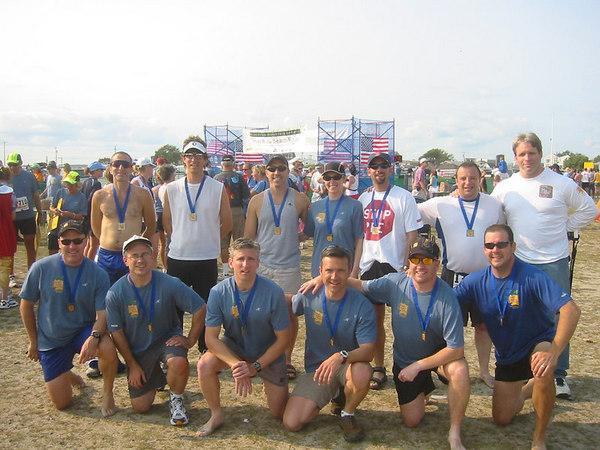 Reach The Beach Relay 2006