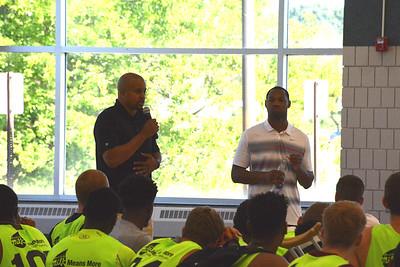 Reaching Higher 2015 - Boys Basketball - 7.15.2015