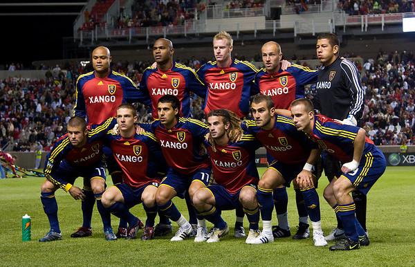 RSL Team Photo