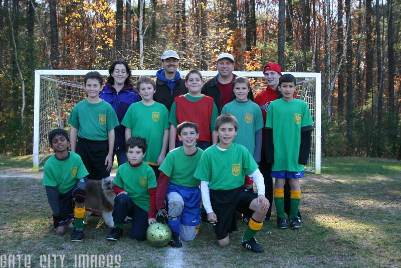 IMG_2434 Rec League Team 101 Photo Nov 2006